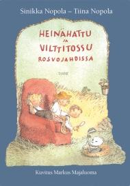Heinähattu ja Vilttitossu rosvojahdissa (Tammi 1995)