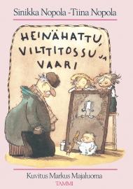 Heinähattu, Vilttitossu ja vaari (Tammi 1991)
