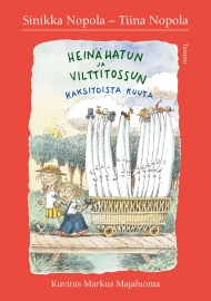 Heinähatun ja Vilttitossun kaksitoista kuuta (Tammi 2006)