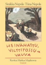 Heinahattu, Vilttitossu ja vauva (Tammi 1990)