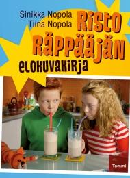 Risto Räppääjän elokuvakirja (Tammi 2010)