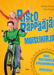 Risto Räppääjän muistikirja (Tammi 2012)