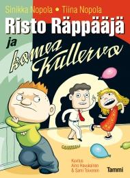 Risto Räppääjä ja komea Kullervo (Tammi 2002)