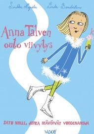 Anna Winter's Strange Delay