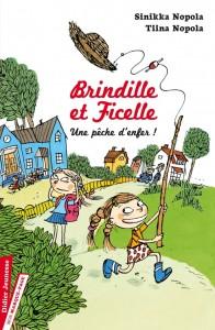 Brindille et Ficelle (Didier Jeunesse 2016)